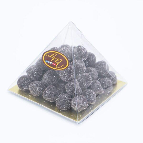 Pyramide pâtes de fruit myrtille 180G